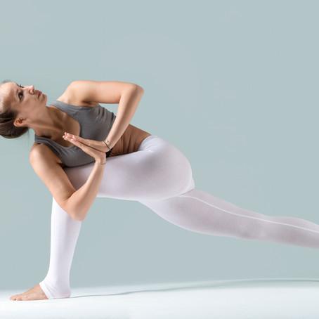 7 Benefits of 1:1 Yoga