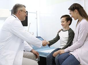 Appuntamento dal medico
