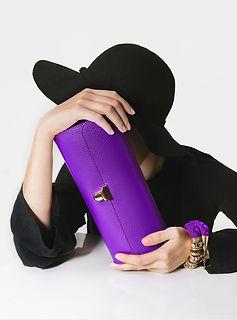 Luksusowa torebka