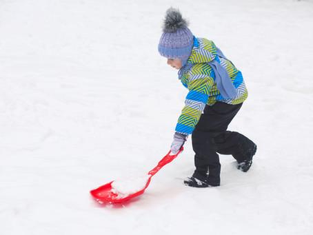 Schneezauberwelten