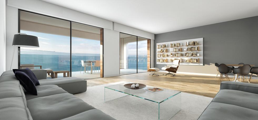 modernes-wohnzimmer
