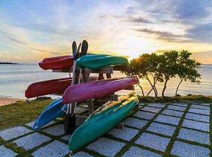 Kayak Stack
