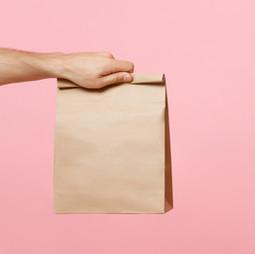 Stay trim tip #1: Brown bag it!