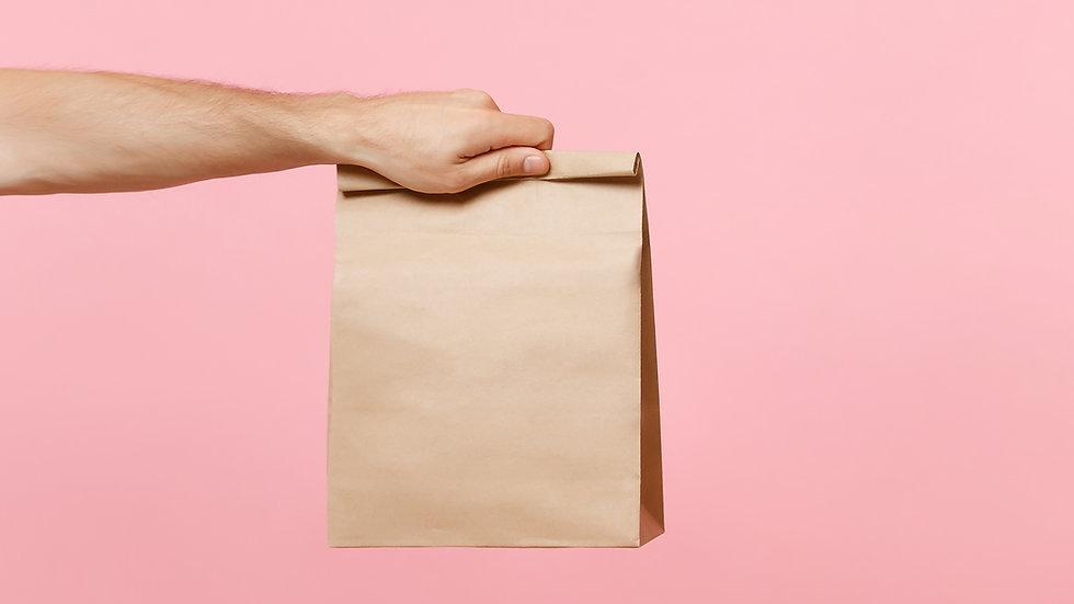 3/$30 Grab Bag