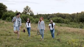 Hillingdon Councillors mark Nature focused Mental Heath Week