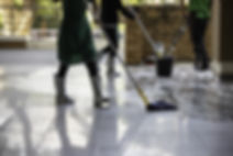 Emergency cleaning services in Tulsa
