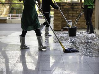 Empregado doméstico: 09 dúvidas que todo mundo tem (parte I)