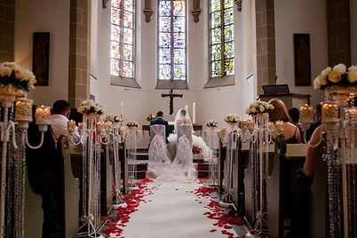 Church Marriage