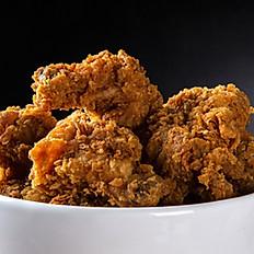 Jerk Fried Chicken