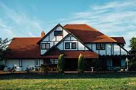 Vorort-Haus