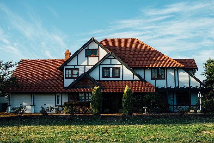 Suburb Home