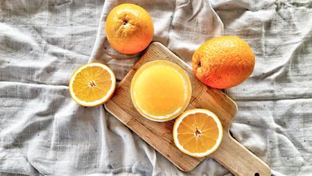 פינת ההמלצה של אינה - שמן אתרי תפוז וגם מתכון לשוקולד ביתי!