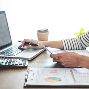 5 Simple Financial Goals for 2021