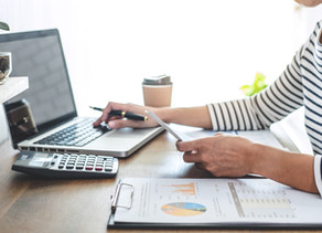 Bookkeeping & SME's : What is it and how does it benefit my business