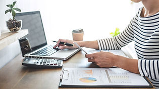 Bookkeeping Services Minneola