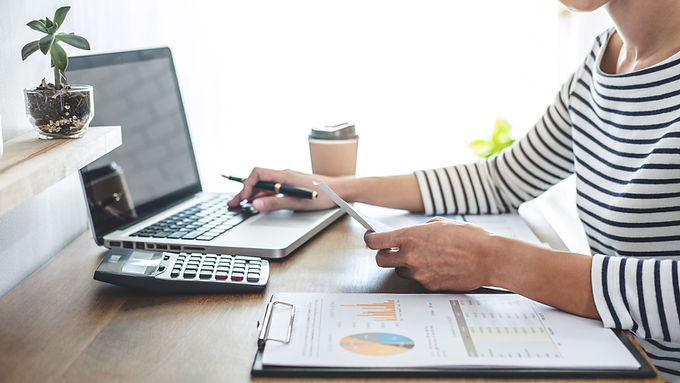 A New Look at Careers in Accounting