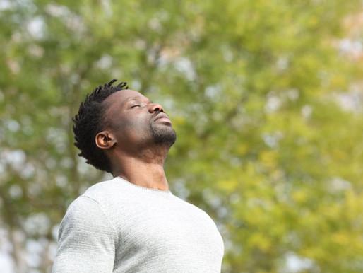 תרגילי נשימה למניעת התקפי חרדה