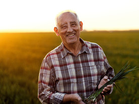 Fighting for better programs for farmers and ranchers