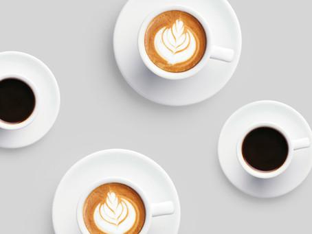 עובדות מעניינות על קפה – חלק א'