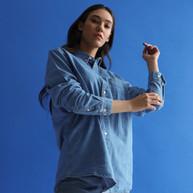 Studio Fashion Portrait