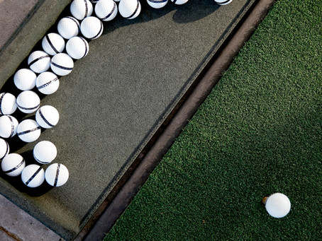 How to Play Golf. A Step-by-Step Guide.