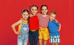 деца в предучилищна възраст