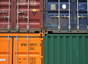 Where security should fit into your organisation's container strategy