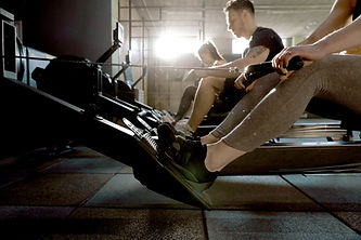 Crossfit Rowing Machines