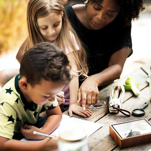Erlebnispädagogik für pädagogische Fachkräfte