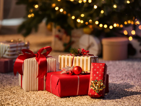 Personal Blogz - Boxing day and Wilz, Blogmas is coming to a close