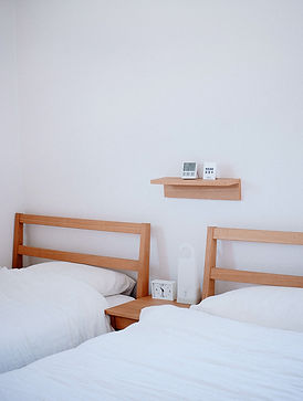 セパレートベッド