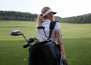 Upper Quarter Mobility Exercises for the Golf Player