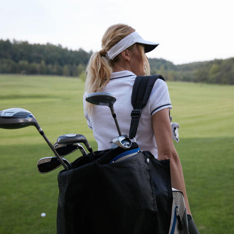 How to Pack Your Golf Bag