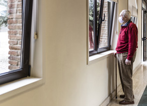 Using Personal Protective Equipment in Senior Care Homes