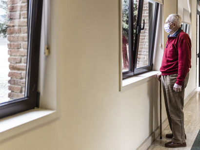 COVID and the Aged Care sector
