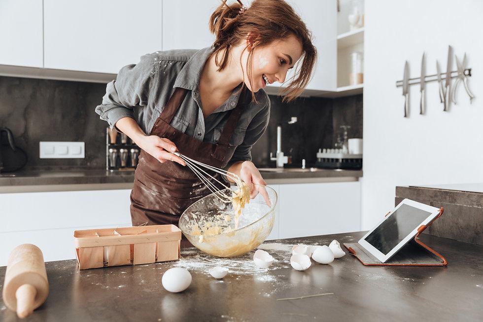Den Ofen überprüfen
