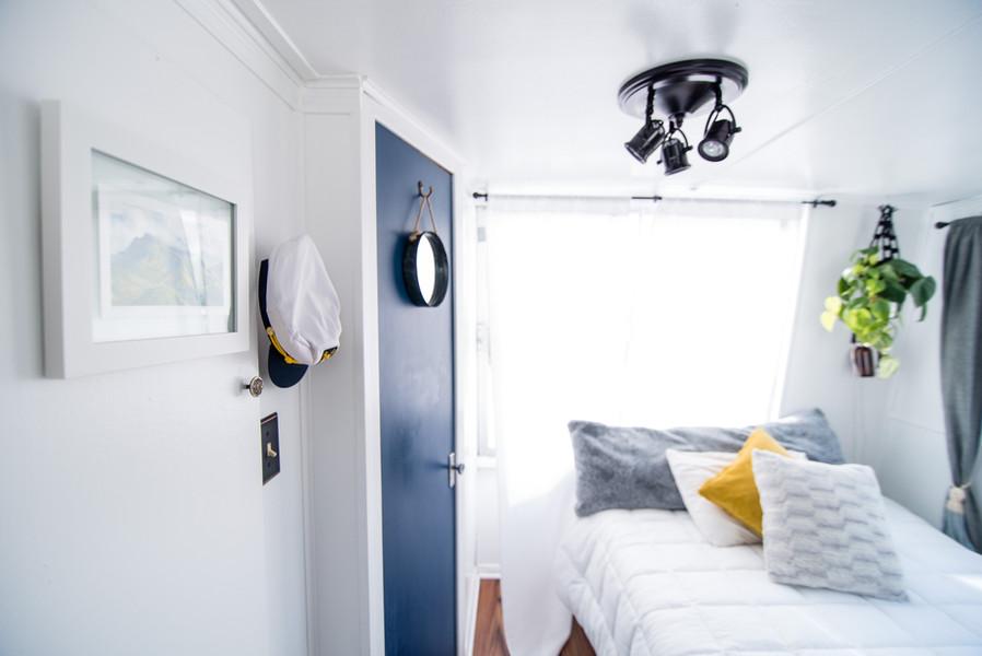 Sailor's Bedroom