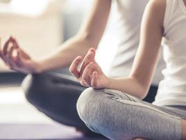 Yoga and Meditation Instructor