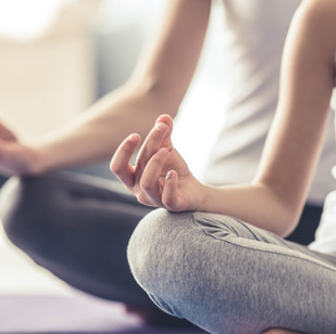 [VIDEO] Meditation Session