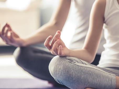 Voiko jooga parantaa unta?