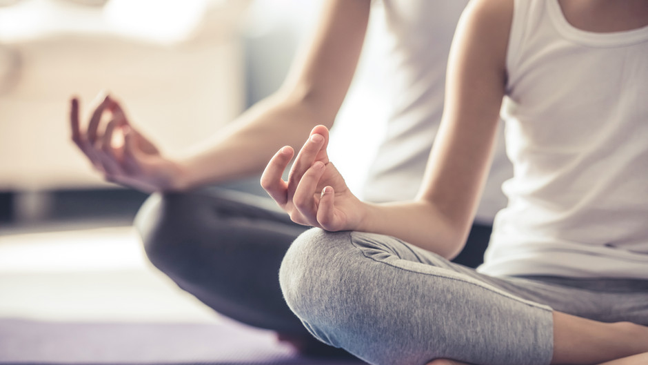 The Unexpected Health Benefits Of Yin Yoga You Will Love