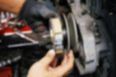 Mécanicien de moteur