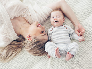 Global Industry Outlook - Mother & Baby Care