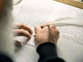 Hebrew Writings