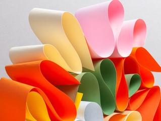 """6 bonnes raisons d'utiliser le """"papier"""" dans vos communications"""
