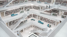 Breaking the Rules - Library Building Codes Most Commonly Broken