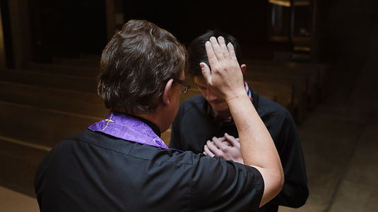 Reconciliations (Confessions)