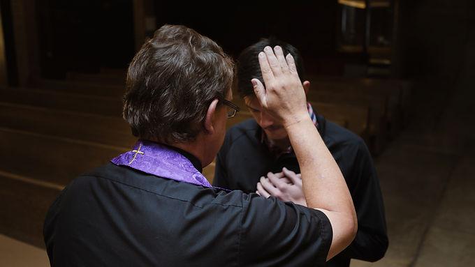 Penance & Reconciliation