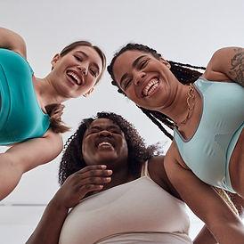 fitness groep