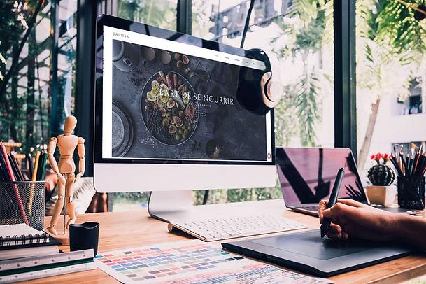 Web Designer's Desk